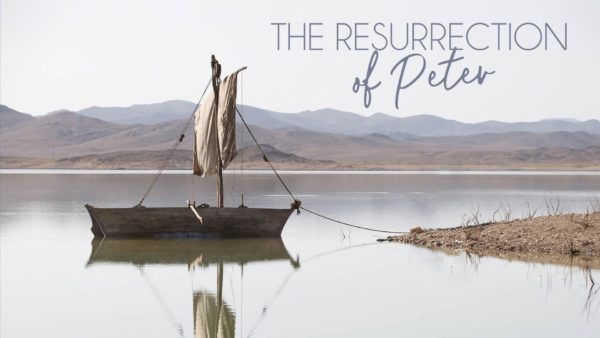 The Resurrection of Peter Image
