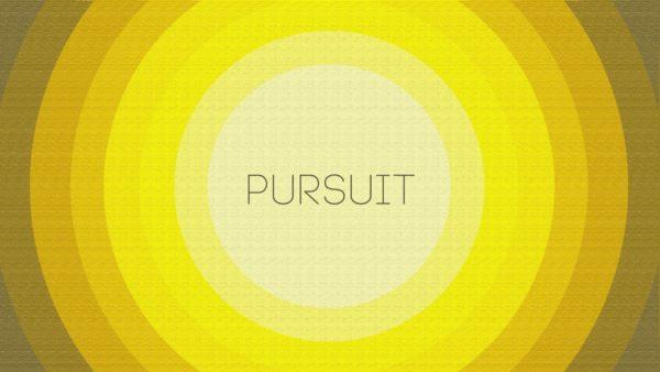 Pursue Reconciliation - Stronger Together Image
