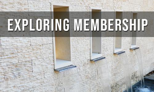 Exploring Membership 500X300