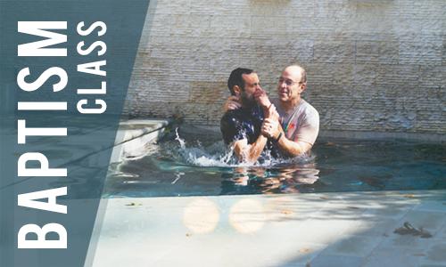 Baptism class 500x300