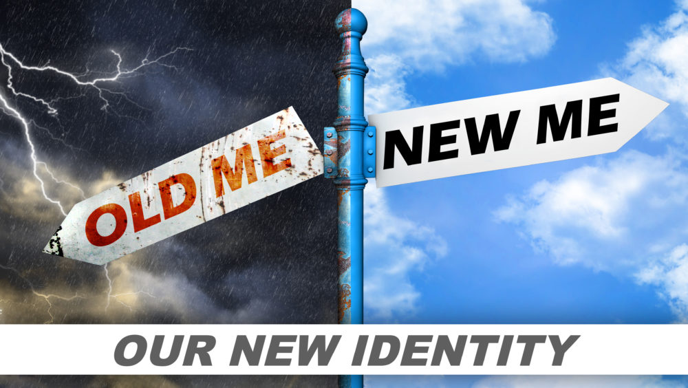 Our New Identity Image
