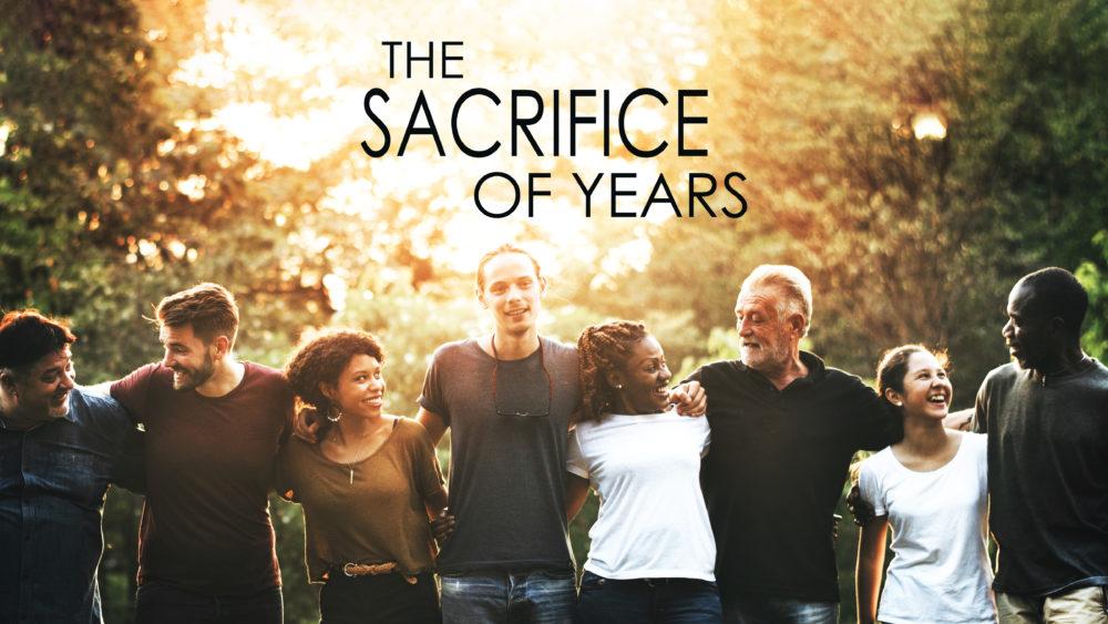 The Sacrifice of Years Image