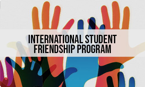 INTERNATIONAL STUDENT FRIENDSHIP PROGRAM 500x300